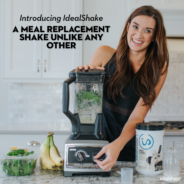 Where to buy idealshape shakes