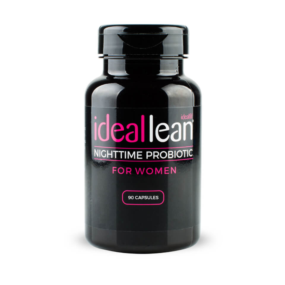 Introducing-Ideallean probiotic