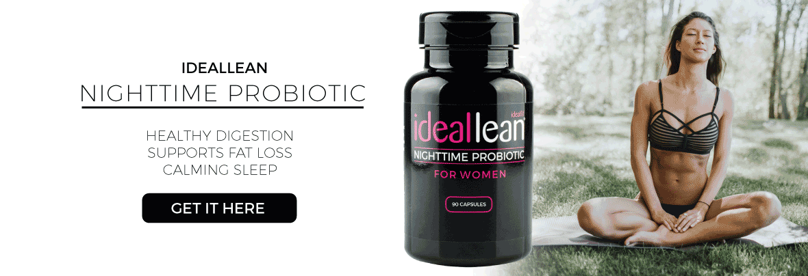 Ideal Lean Probiotic